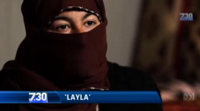 'Layla'